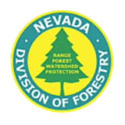 Nevada Division Forestry