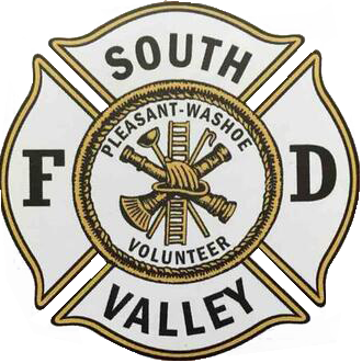 South Valley Volunteer FD